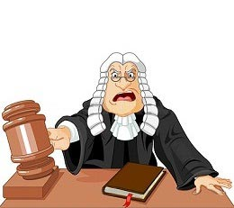 Банк приглашает в суд